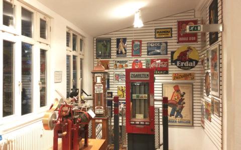 Verpackungsmuseum