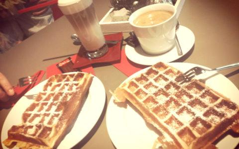 Café mittendrin Schriesheim