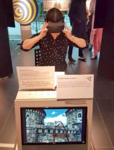 carl bosch museum virtual reality