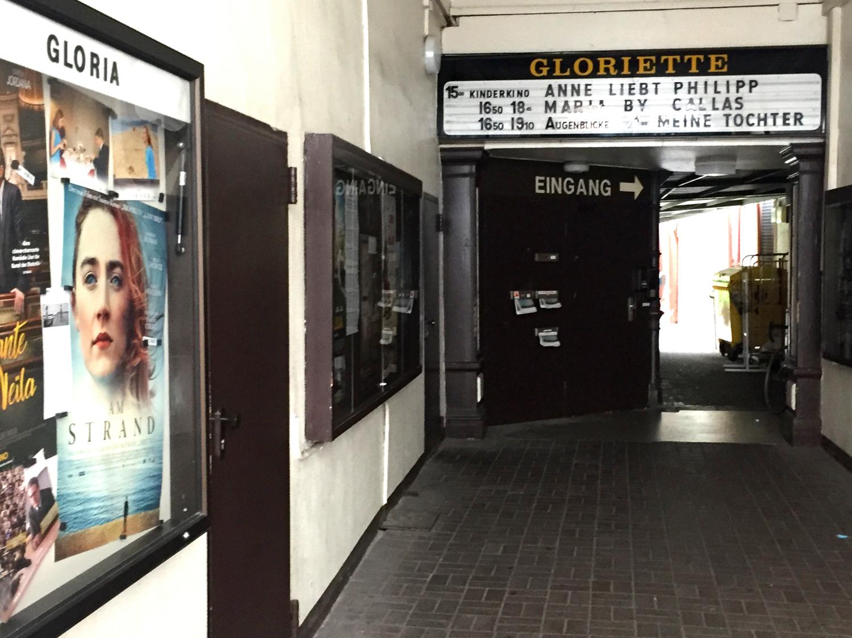 Gloria / Gloriette